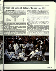 Page 151, 1985 Edition, University of Texas Austin - Cactus Yearbook (Austin, TX) online yearbook collection