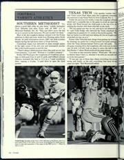 Page 154, 1985 Edition, University of Texas Austin - Cactus Yearbook (Austin, TX) online yearbook collection