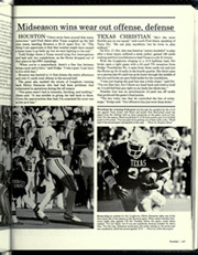 Page 155, 1985 Edition, University of Texas Austin - Cactus Yearbook (Austin, TX) online yearbook collection
