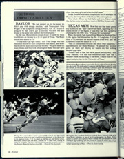 Page 156, 1985 Edition, University of Texas Austin - Cactus Yearbook (Austin, TX) online yearbook collection