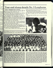Page 157, 1985 Edition, University of Texas Austin - Cactus Yearbook (Austin, TX) online yearbook collection