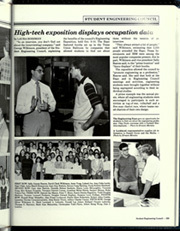 Page 271, 1985 Edition, University of Texas Austin - Cactus Yearbook (Austin, TX) online yearbook collection