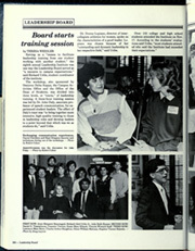 Page 272, 1985 Edition, University of Texas Austin - Cactus Yearbook (Austin, TX) online yearbook collection
