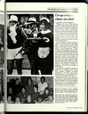 Page 273, 1985 Edition, University of Texas Austin - Cactus Yearbook (Austin, TX) online yearbook collection