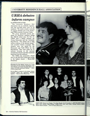 Page 274, 1985 Edition, University of Texas Austin - Cactus Yearbook (Austin, TX) online yearbook collection