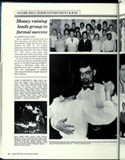 Page 278, 1985 Edition, University of Texas Austin - Cactus Yearbook (Austin, TX) online yearbook collection