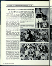 Page 284, 1985 Edition, University of Texas Austin - Cactus Yearbook (Austin, TX) online yearbook collection