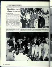 Page 286, 1985 Edition, University of Texas Austin - Cactus Yearbook (Austin, TX) online yearbook collection