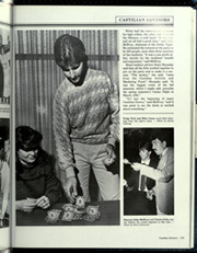 Page 287, 1985 Edition, University of Texas Austin - Cactus Yearbook (Austin, TX) online yearbook collection