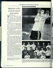 Page 326, 1985 Edition, University of Texas Austin - Cactus Yearbook (Austin, TX) online yearbook collection