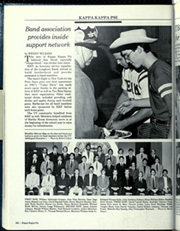 Page 334, 1985 Edition, University of Texas Austin - Cactus Yearbook (Austin, TX) online yearbook collection