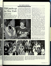 Page 335, 1985 Edition, University of Texas Austin - Cactus Yearbook (Austin, TX) online yearbook collection