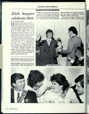 Page 336, 1985 Edition, University of Texas Austin - Cactus Yearbook (Austin, TX) online yearbook collection