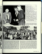 Page 337, 1985 Edition, University of Texas Austin - Cactus Yearbook (Austin, TX) online yearbook collection