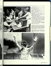 Page 339, 1985 Edition, University of Texas Austin - Cactus Yearbook (Austin, TX) online yearbook collection