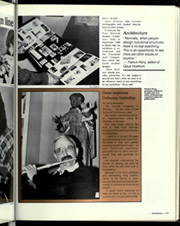 Page 127, 1986 Edition, University of Texas Austin - Cactus Yearbook (Austin, TX) online yearbook collection