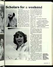 Page 129, 1986 Edition, University of Texas Austin - Cactus Yearbook (Austin, TX) online yearbook collection