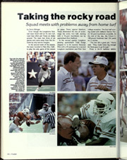 Page 142, 1986 Edition, University of Texas Austin - Cactus Yearbook (Austin, TX) online yearbook collection