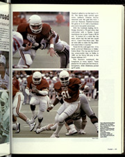 Page 143, 1986 Edition, University of Texas Austin - Cactus Yearbook (Austin, TX) online yearbook collection