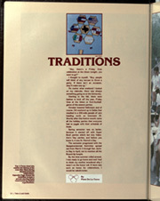 Page 16, 1986 Edition, University of Texas Austin - Cactus Yearbook (Austin, TX) online yearbook collection
