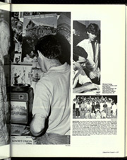 Page 289, 1986 Edition, University of Texas Austin - Cactus Yearbook (Austin, TX) online yearbook collection