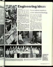 Page 291, 1986 Edition, University of Texas Austin - Cactus Yearbook (Austin, TX) online yearbook collection
