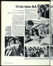 Page 302, 1986 Edition, University of Texas Austin - Cactus Yearbook (Austin, TX) online yearbook collection
