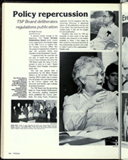 Page 304, 1986 Edition, University of Texas Austin - Cactus Yearbook (Austin, TX) online yearbook collection