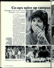 Page 354, 1986 Edition, University of Texas Austin - Cactus Yearbook (Austin, TX) online yearbook collection