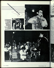Page 54, 1986 Edition, University of Texas Austin - Cactus Yearbook (Austin, TX) online yearbook collection
