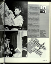 Page 59, 1986 Edition, University of Texas Austin - Cactus Yearbook (Austin, TX) online yearbook collection
