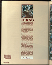 Page 8, 1986 Edition, University of Texas Austin - Cactus Yearbook (Austin, TX) online yearbook collection