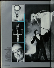 Page 84, 1986 Edition, University of Texas Austin - Cactus Yearbook (Austin, TX) online yearbook collection