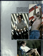 Page 6, 1987 Edition, University of Texas Austin - Cactus Yearbook (Austin, TX) online yearbook collection