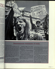 Page 19, 1988 Edition, University of Texas Austin - Cactus Yearbook (Austin, TX) online yearbook collection