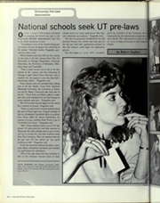 Page 368, 1988 Edition, University of Texas Austin - Cactus Yearbook (Austin, TX) online yearbook collection