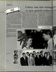 Page 524, 1988 Edition, University of Texas Austin - Cactus Yearbook (Austin, TX) online yearbook collection