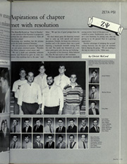 Page 525, 1988 Edition, University of Texas Austin - Cactus Yearbook (Austin, TX) online yearbook collection