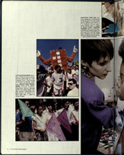 Page 10, 1989 Edition, University of Texas Austin - Cactus Yearbook (Austin, TX) online yearbook collection