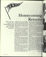Page 20, 1989 Edition, University of Texas Austin - Cactus Yearbook (Austin, TX) online yearbook collection
