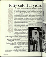 Page 22, 1989 Edition, University of Texas Austin - Cactus Yearbook (Austin, TX) online yearbook collection