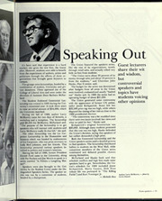 Page 29, 1989 Edition, University of Texas Austin - Cactus Yearbook (Austin, TX) online yearbook collection