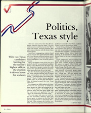 Page 30, 1989 Edition, University of Texas Austin - Cactus Yearbook (Austin, TX) online yearbook collection