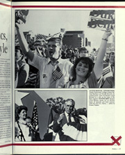 Page 31, 1989 Edition, University of Texas Austin - Cactus Yearbook (Austin, TX) online yearbook collection