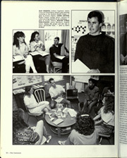 Page 34, 1989 Edition, University of Texas Austin - Cactus Yearbook (Austin, TX) online yearbook collection