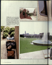 Page 6, 1989 Edition, University of Texas Austin - Cactus Yearbook (Austin, TX) online yearbook collection