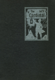 Page 1, 1925 Edition, Marshall High School - Cardinal Yearbook (Minneapolis, MN) online yearbook collection