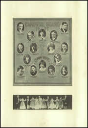 Page 15, 1925 Edition, Marshall High School - Cardinal Yearbook (Minneapolis, MN) online yearbook collection