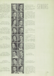 Page 11, 1936 Edition, Marshall High School - Cardinal Yearbook (Minneapolis, MN) online yearbook collection