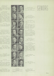 Page 13, 1936 Edition, Marshall High School - Cardinal Yearbook (Minneapolis, MN) online yearbook collection